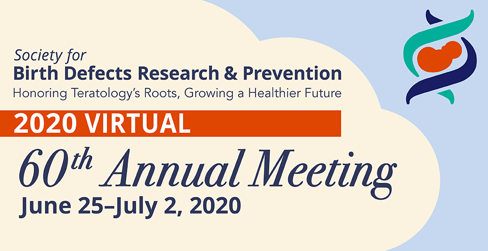 Save the Date - 2020 BDPR